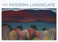 The Modern Landscape Boxed Notecards