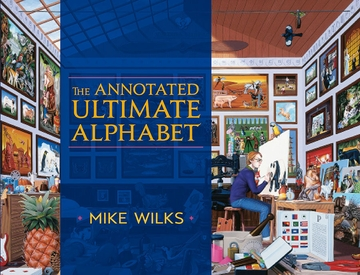 The Ultimate Alphabet: Complete Edition