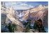 Thomas Moran: Grand Canyon Paintings Notecard Folio