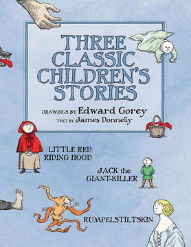 Three Classic Children's Stories