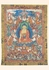 Tibetan Buddhist Paintings Boxed Notecards