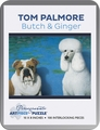 Tom Palmore: Butch & Ginger 100-Piece Jigsaw Puzzle