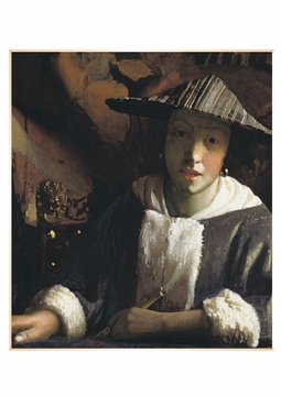 Vermeer Boxed Notecards