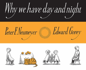 Why We Have Day and Night