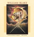 William Blake 2019 Wall Calendar