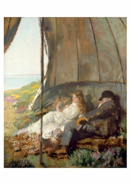 William Orpen Boxed Notecards