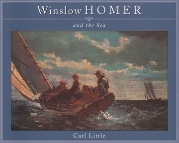 Winslow Homer and the Sea