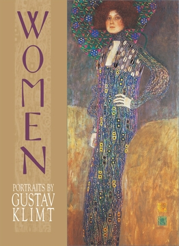 Women: Portraits By Gustav Klimt Boxed Notecards