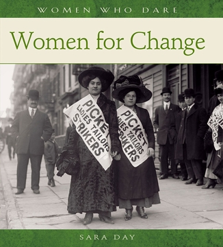 Women Who Dare: Women for Change