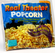 5.5oz Real Theater Popcorn Popping Kits (Case Pack of 60)
