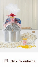 A Sweet & Salty Surprise Popcorn Gift Set