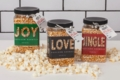 Gourmet Popping Corn Jingle Jar Collection