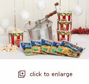 Holiday Must Have Starter Set Original Silver Whirley Pop