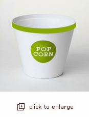 Lime Green Rim Bucket - Large (Scratch & Dent)