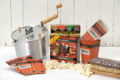 Pop. Eat. Repeat. Popcorn Gift Set