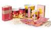 Popcorn Bags, Boxes & Tubs