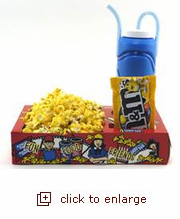 Popcorn Party Tray (Case Pack of 250)