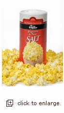 Popcorn Salt - 24 oz Jar