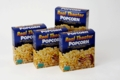 Real Theater Popcorn Popping Kits: 20-Pack
