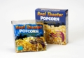 Real Theater Popcorn Popping Kits: 5-Pack