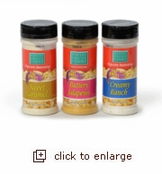 Whirley Pop Seasoning Variety Pack