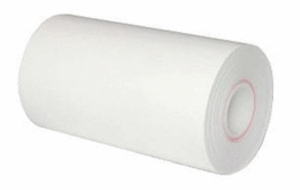 "4"" x 135'  (102mm x 41m)  Thermal Paper  (50 rolls/case)"