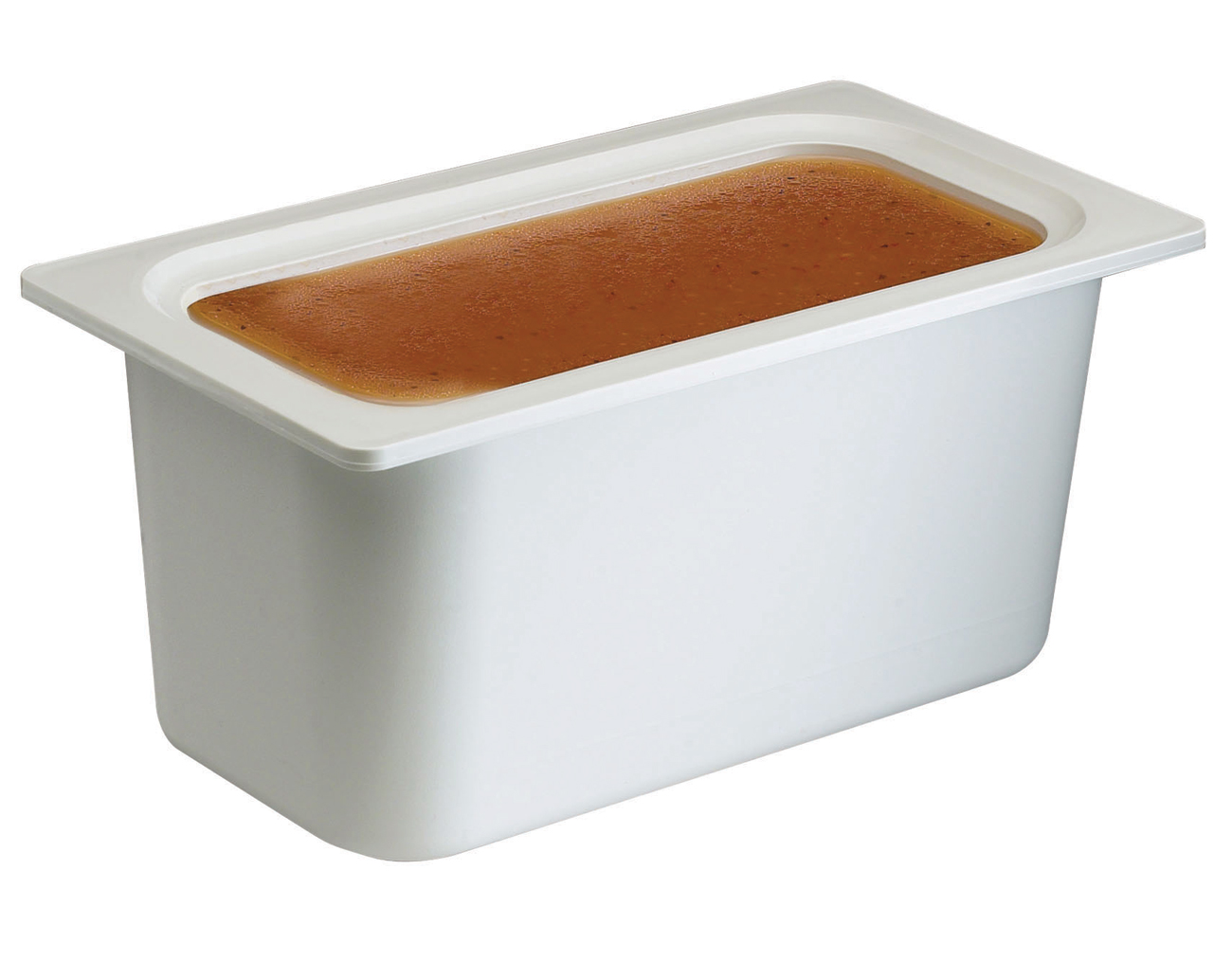 Chill-It Plastic Cold Food Service Pan