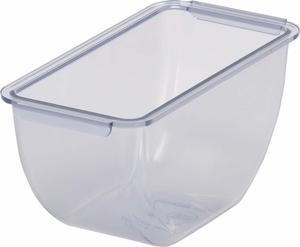 Dome & Mini Dome Standard Trays - 1 Pt - Chillable