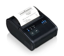 Epson TM-P80, Wireless Receipt Printer, 3 Inch, Bluetooth, Epson Black, Battery, Belt Clip, USB Cable, Requires PS-11 or Ot-Ch60II To Be Charged