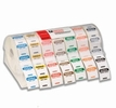 Food Storage Label Dispenser Kits