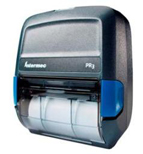 "Intermec PR3 - 3"" Portable Receipt Printer, BT, MSR, STD, PWR"