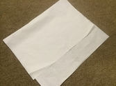 """20"""" x 30"""" Packing Tissue Paper (2,400 sheets) - White"""