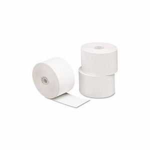 "Star Micronics, Consumables, Trf80-6 Receipt Paper, Direct Thermal, 3.15"" x 669', 1"" Core, 6"" OD, Priced Per Roll"