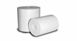 """Star Micronics Consumable Paper Trf-110 Paper 110 Mm (4.4"""") Thermal Roll Paper"""