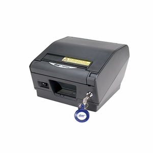 Star Micronics TSP847II-Bti, Thermal, Cutter, Mfi Bluetooth, Ios,Gray, Auto Connect Off, Ex Ps Needed