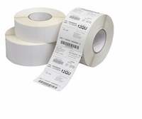"Thermamark 2.3"" x 1"" Direct Thermal Paper Label; 1,685 labels/roll; for Blaster/Del Sol 03-02-1519 (1 roll)"