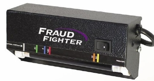 POS-15 Mountable Counterfeit Detection Scanner