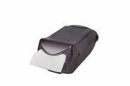 Venue Countertop Interfold Napkin - Black Pearl