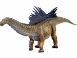 Agustinia CollectA Dinosaur Scale Model