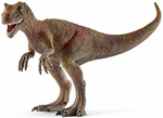 Allosaurus Schleich Dinosaur Scale Model
