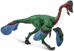 Anzu Wyliei Toy Dinosaur Scale Model Prehistoric Replica