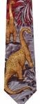 SPECIAL OFFER: Apatosaurus Neckties