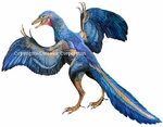 Archaeopteryx Wall Sticker