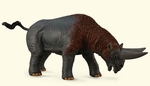 Arsinoitherium Deluxe CollectA Scale Model