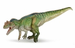 Papo Museum Quality Ceratosaurus Collectible Dinosaur Toy Model Figure 8 inch