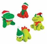 SPECIAL OFFER: Funny Dinosaur Plush Toys, 4 inch, 1 pcs