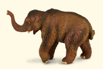Woolly Mammoth Calf Toy CollectA Prehistoric Scale Model