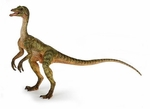 Papo Museum Quality Compsognathus Model Dinosaur Toy Figure