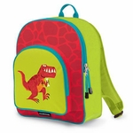Crocodile Creek T-rex Dinosaur Backpack