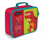 Crocodile Creek Back to School T-rex Dinosaur Lunch Box